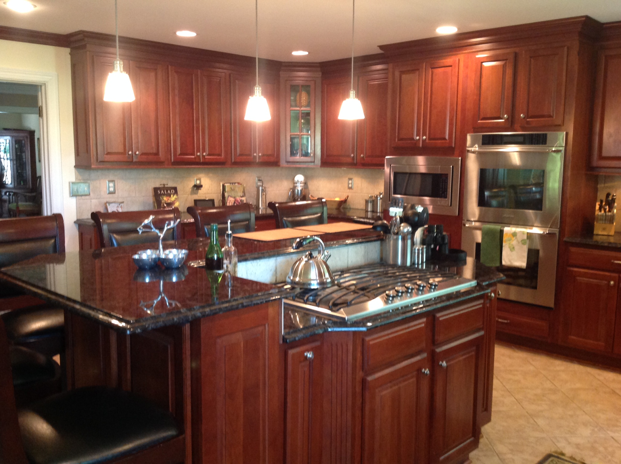Hot, New Trends in Kitchen Appliances - Classic Construction Blog