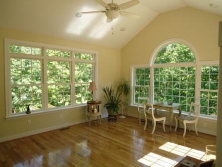 richmond window replacement