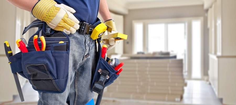 CT Home repair projects