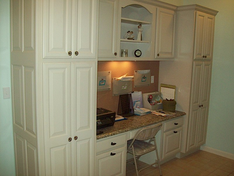 ct basement remodeling, remodeling ideas, Example of Home Office by Fiderio