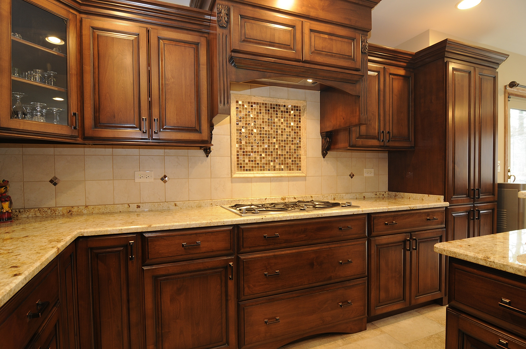 Kitchen Countertops Chicago Kitchen Counters Replacement Homewerks