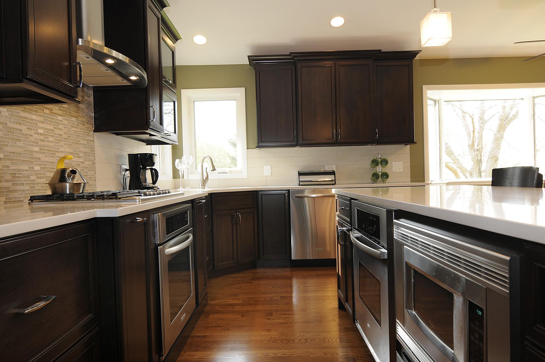 kitchen cabinets chicago kitchen cabinetry installation