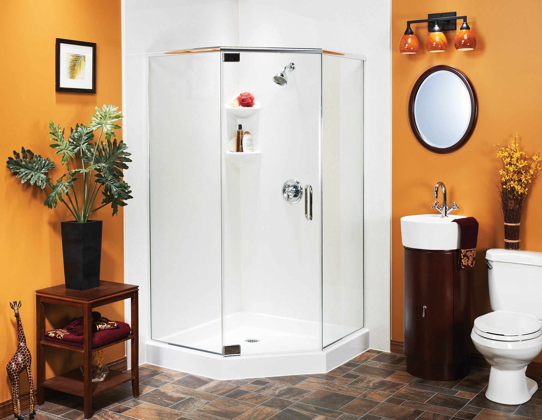 Chicago shower installers chicago shower remodel Chicago bathroom remodeling