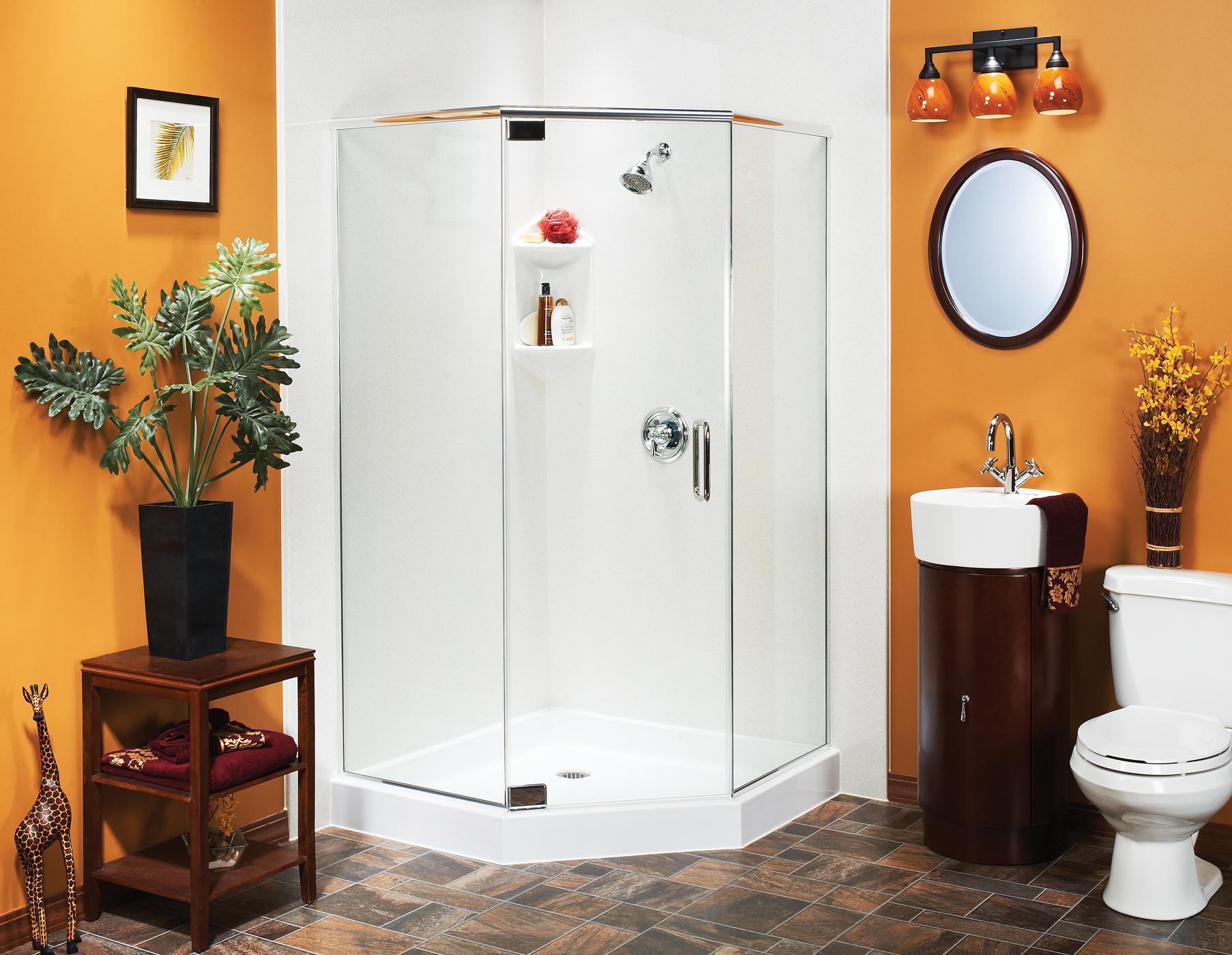 Chicago shower installers chicago shower remodel Chicago bathroom remodeling