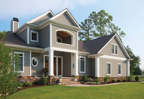celect siding cellular pvc exterior siding