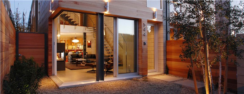 Sliding Patio Door Systems Open More Space Lakeland Building Supply