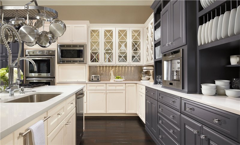 Three Things to Look for in Chicago Custom Kitchen Cabinets