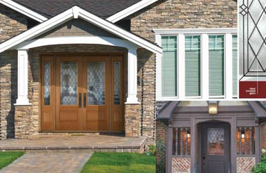 chicago exterior entry doors