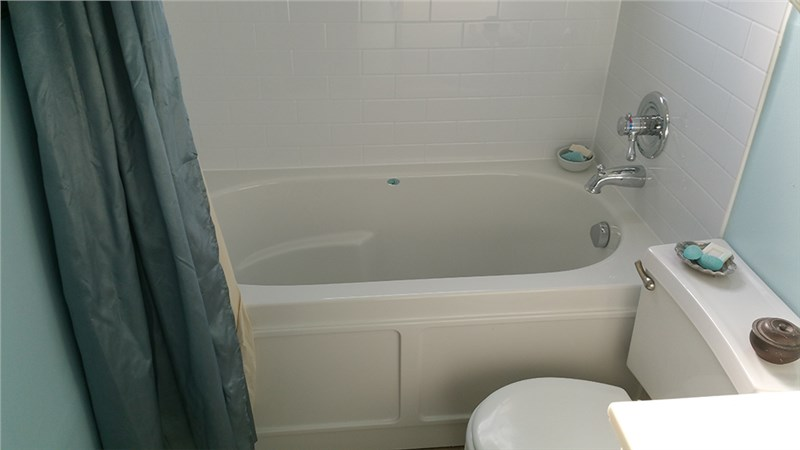 Tampa Bay Bathroom Remodel | New Tub | Luxury ...