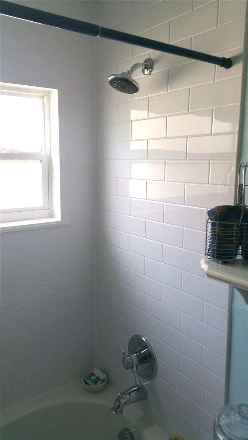 Tampa Bay Bathroom Remodel | New Shower | Luxury Bath of Tampa Bay