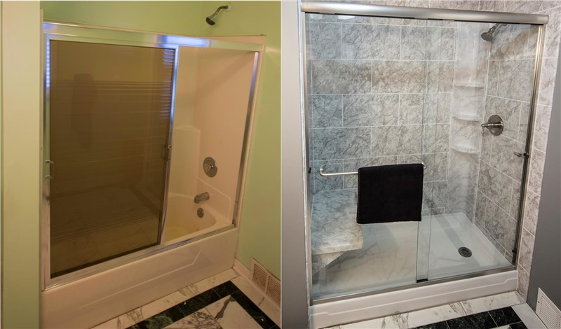 What To Consider For Your Next Bathroom Remodel - Things to consider when remodeling a bathroom