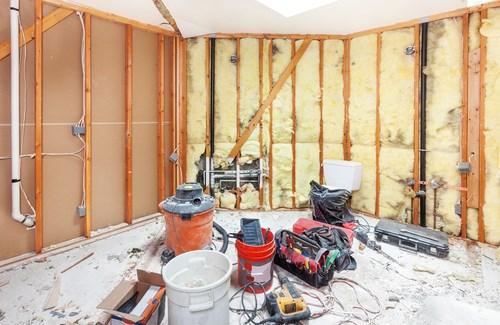 Avoid Bathroom Demolition