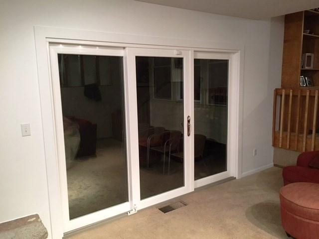 Ecosmart Patio Door Home Remodel Blog Midwest Construction