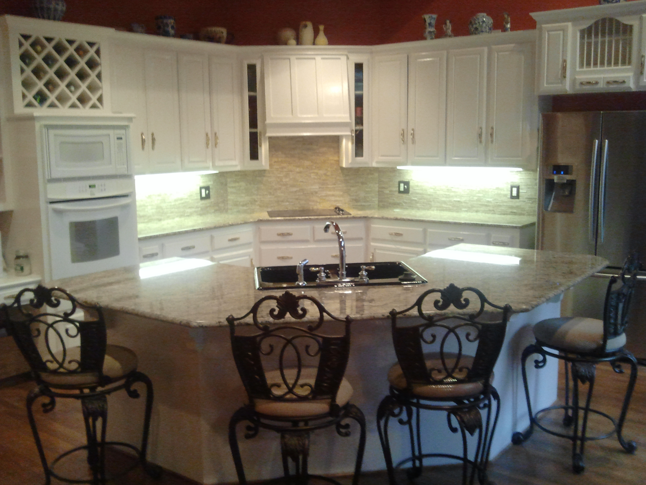 Kitchen Layouts Which Layout Suits Your Home Statewide