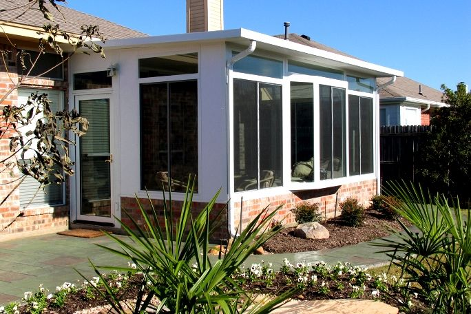 Statewide Remodeling Sunroom