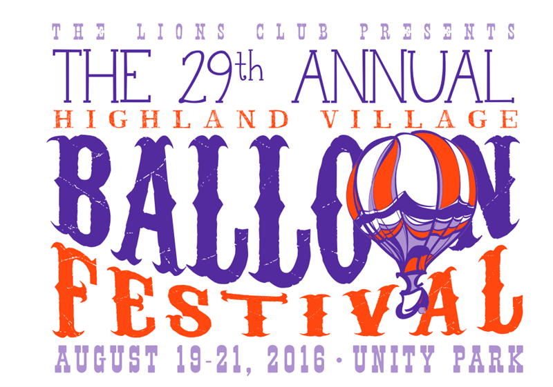 You Do Not Want To Miss The Highland Village Balloon Festival