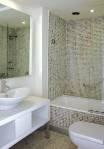 EcoFriendly Bathrooms Save More Than Water Statewide Remodeling Blog - Eco friendly bathroom remodel