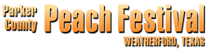 Parker County Peach Festival and Statewide Remodeling - July 9th