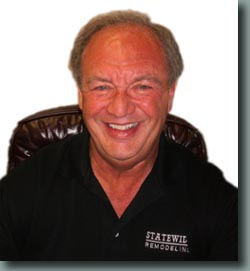 statewide remodeling president rob levin