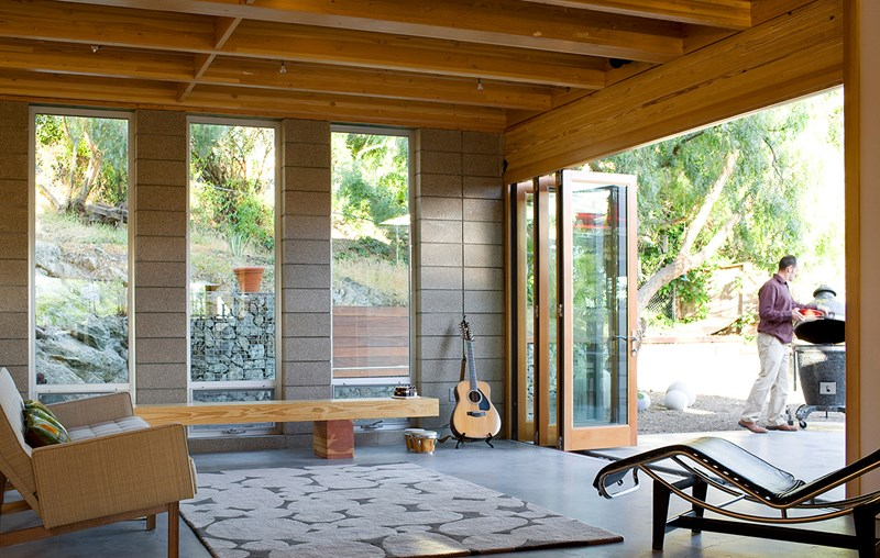 Folding Doors Orange County | Patio Doors | Window & Door Factory