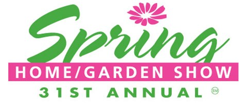 Spring Home and Garden Show - Del Mar Fairgrounds