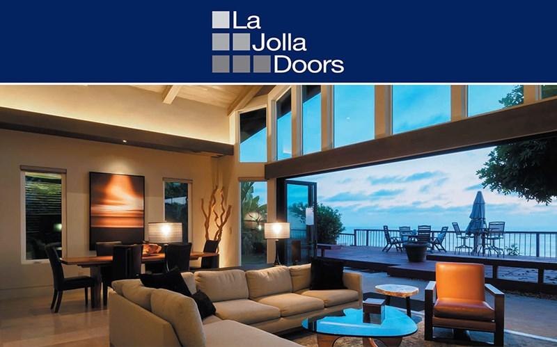 La Jolla Doors | Folding Doors San Diego | The Window & Door Factory