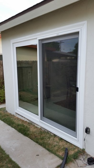 Title blog the window door factory with the help of the window and door factory these homeowners decided to go even bigger than a standard window upgrade by opting to install one of our new planetlyrics Gallery