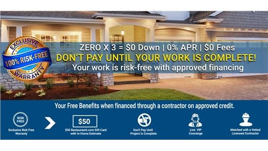 Exclusive 100% Risk-Free Warranty