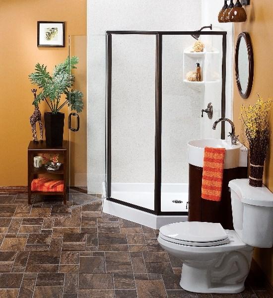 Bathroom Remodeling | Des Moines | HCI