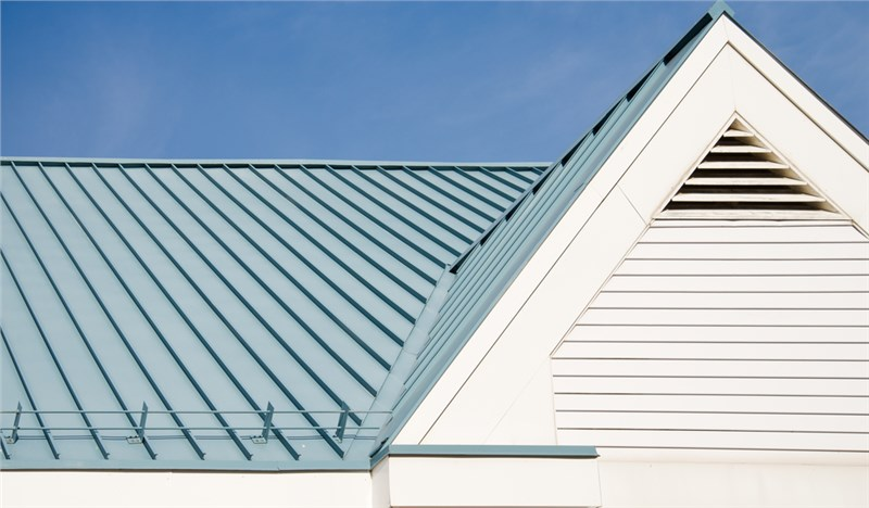 Springtime Tips for Maintaining Your Metal Roof