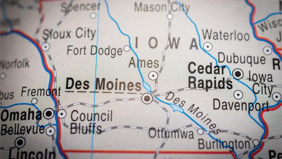 Home Improvements - Iowa Photo 1