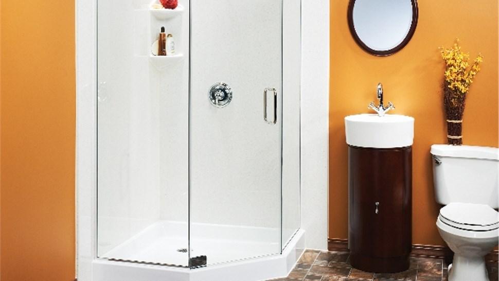Shower Enclosures Photo 1