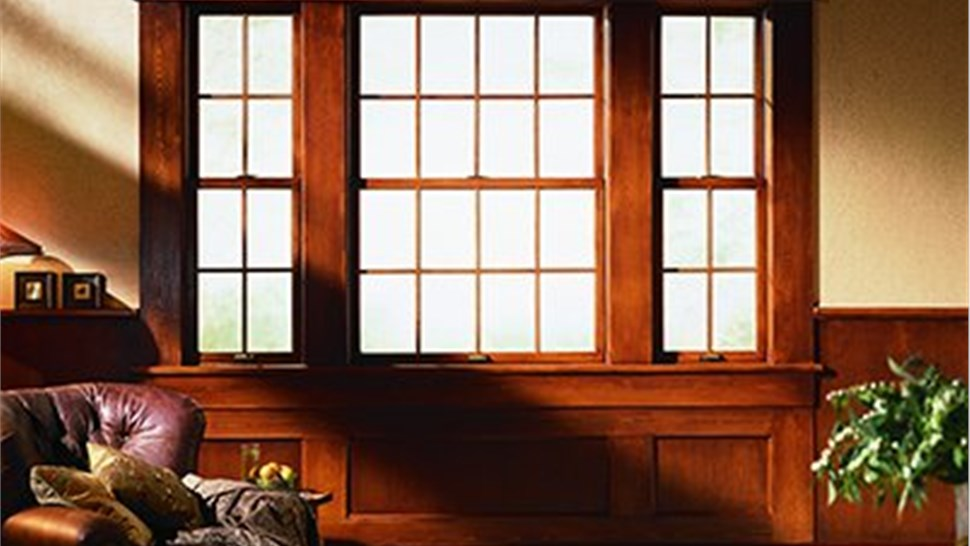 Andersen 400 Series - Wood Windows Photo 1