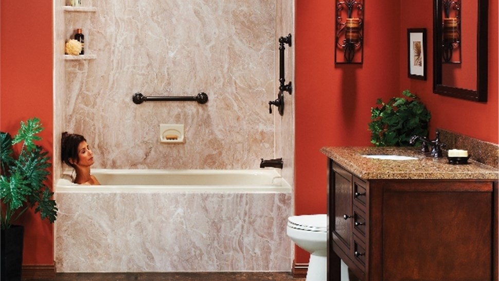 bathroom remodel des moines | one day bath remodel | get a pro