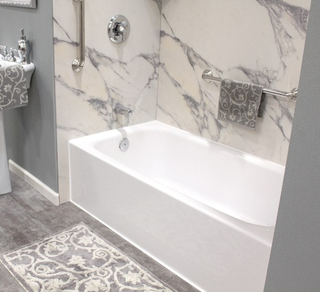 Bathtub Liners Bathroom Remodeling Get A Pro