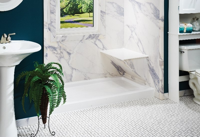Kohler Shower Wall Options Luxstone Shower Wall Options