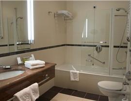 Bathroom Remodeling ---------- Interior Remodeling 4