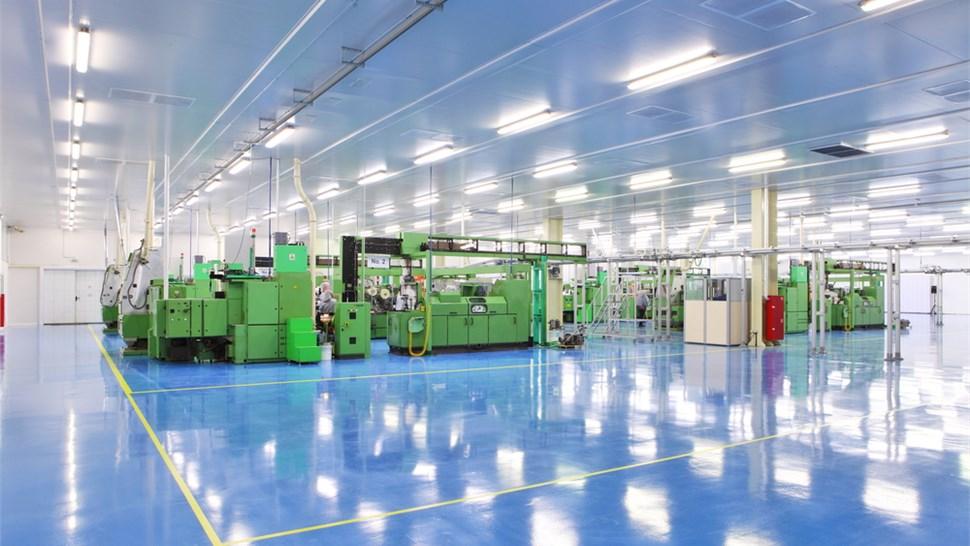 Industrial - Factories Photo 1