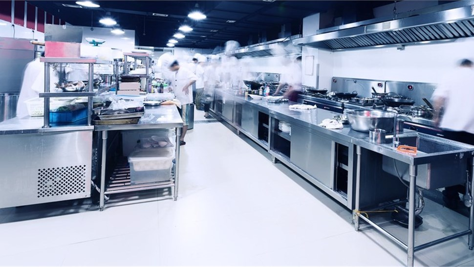 Commercial - Kitchens Photo 1