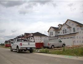 Work Vans - General Contractors Photo 2