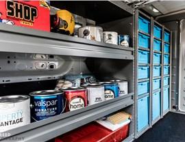 Cargo Management - Shelving Photo 2