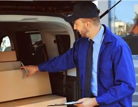 Work Vans - Delivery Photo 2