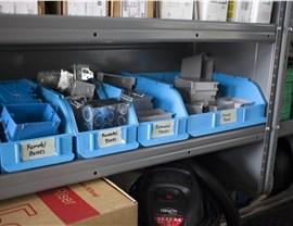 Work Vans - Telecom Installers Photo 3