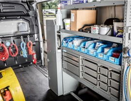 Cargo Management - Drawers Photo 3