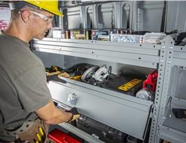 Cargo Management - Shelving Photo 3