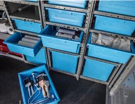 Cargo Management - Drawers Photo 2