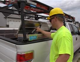 Work Vans - General Contractors Photo 3
