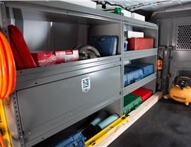Cargo Management - Shelving Photo 4
