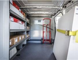 Work Vans - Delivery Photo 4