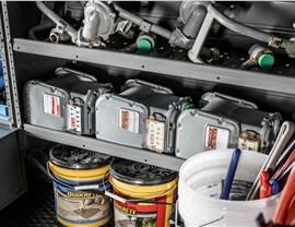 Work Vans - Gas and Utilities Photo 4